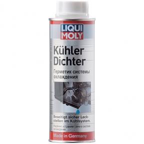 Герметик системы охлаждения - Liqui Moly Kuhler Dichter  0.25 л.