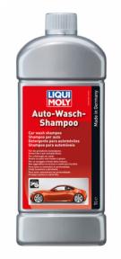 Автомобильный шампунь - Liqui Moly Auto-Wasch-Shampoo  1 л.