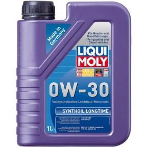 Liqui Moly Synthoil Longtime 0W-30
