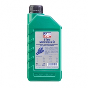 Масло для бензопил - Liqui Moly 2-Takt-Motorsugen-Oil  1 л.