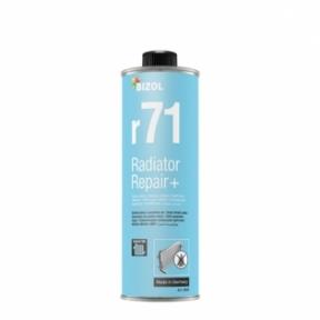Средство для остановки течи радиатора BIZOL Bizol Radiator  Repair+ r71