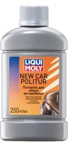 Полироль для новых автомобилей  Liqui Moly New Car Politur