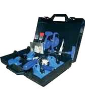 Набор инструментов для вклейки стекол - Liqui Moly Werkzeugkoffer Befollt  1 шт.