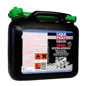 Профессиональный очиститель - Liqui Moly Diesel-System-Reiniger  5 л.