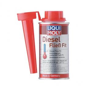 Дизельный антигель - Liqui Moly Diesel fliess-fit  0.15 л.