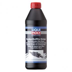 Очиститель DPF-фильтров - Liqui Moly Pro-Line DPF Reiniger  1 л.