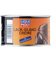 Полироль для кузова - Liqui Moly Lack-Glanz-Creme  0.3 л.