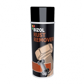 Расстворитель с молибденом - BIZOL Penetrating Oil 0,4л