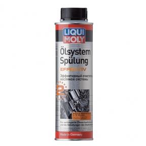 Промывка масляной системы - Liqui Moly Effektiv  0.3 л.