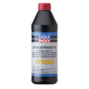 Масло для АКПП и гидроприводов - Liqui Moly Lenkgetriebe-OiI 3100  1 л.