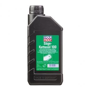 Масло для цепей бензопил - Liqui Moly Suge-Ketten Oil 100  1 л.
