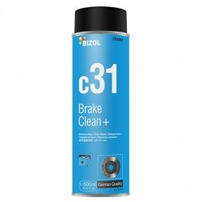 Очиститель тормозной системы BIZOL Brake Clean+ c31