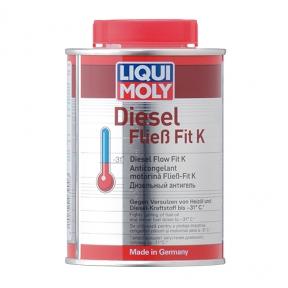 Дизельный антигель - Liqui Moly Diesel fliess-fit  0.25 л.