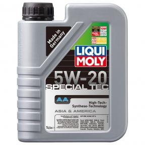 Liqui Moly LEICHTLAUF SPECIAL АА 5W-20