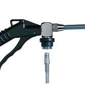 Пистолет для распыления - Liqui Moly Klima-Anlagen-Reinigungspistole  1 шт.