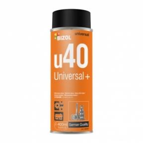 Многофункциональный аэрозоль - BIZOL Universal+ u40