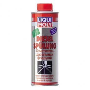 Очиститель дизельных форсунок - Liqui Moly Diesel-Spulung  0.5 л.