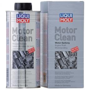 Промывка масляной системы - Liqui Moly MotorClean  0.5 л.