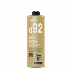 Присадка в моторное масло BIZOL Leak Stop+ o92 0,25л