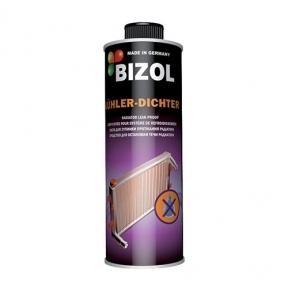 Герметик системы охлаждения - BIZOL Kuehler-Dichter 0,25л