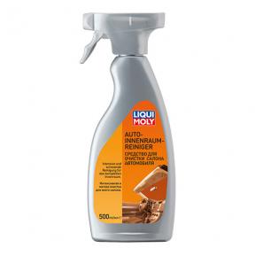 Очиститель салона автомобиля - Liqui Moly Auto-Innenraum-Reiniger  0.5 л.