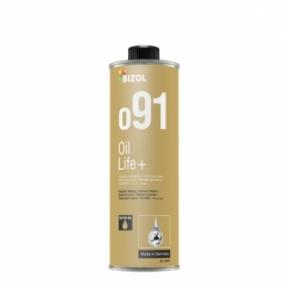 Присадка в моторное масло BIZOL Oil Life+ o91 0,25л
