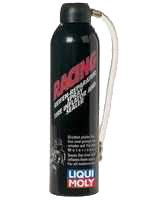 Герметик для шин - Liqui Moly Racing Reifen-Reparatur-Spray  0.3 л.