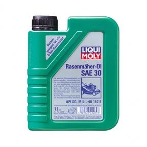 Масло для газонокосилок - Liqui Moly Rasenmuher-Oil SAE HD 30