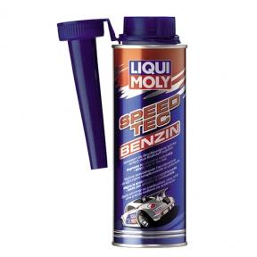 Присадка для улучшения разгонной динамики - Liqui Moly SpeedTec  0.25 л.