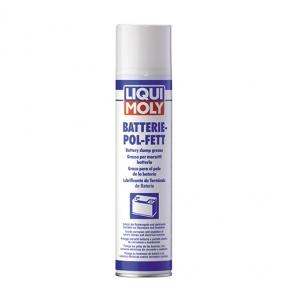 Смазка для клемм аккумуляторов - Liqui Moly Battarie-Pol-Fett  0.3 л.