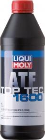 Cинтетическое трансмиссионное масло для АКПП Top Tec ATF 1600 TOP TEC ATF 1600
