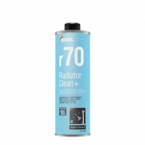 Промывка системы охлаждения BIZOL Radiator Clean+ r70