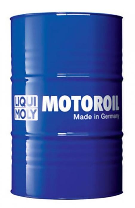 Liqui Moly LKW Leichtlauf-Motoroil SAE 10W-40 Basic