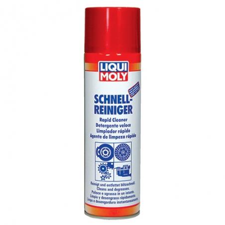 Универсальный очиститель - Liqui Moly Schnell-Reiniger  0.5 л.