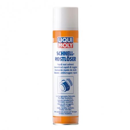 Быстрый очиститель - Liqui Moly Schnell-Rostloser  0.3 л.