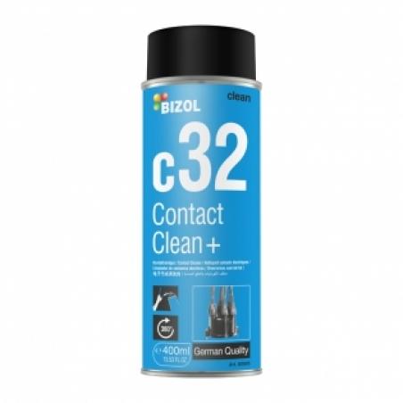 Очиститель контактов BIZOL Contact Clean+ c32 0,4л