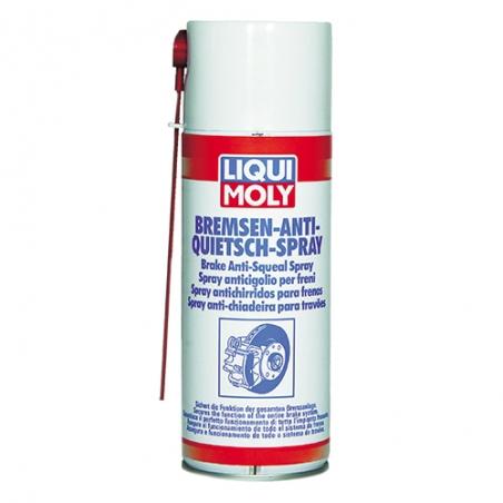 Паста для тормозной системы (синяя) - Liqui Moly Bremsen-Anti-Quietsch-Paste  0.4 л.