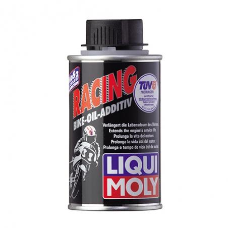 Присадка в двигатель мотоцикла - Liqui Moly Racing Bike-Oil-Additiv  0.125 л.