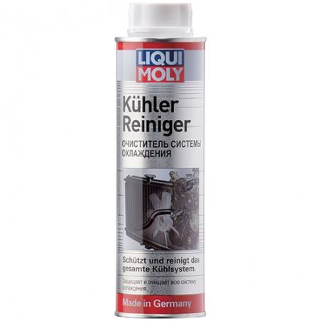Промывка системы охлаждения - Liqui Moly Kuhler Reiniger  0.3 л.