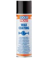 Средство для консервации - Liqui Moly Wax Coating  0.3 л.
