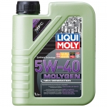 Liqui Moly Molygen New Generation 5W-40